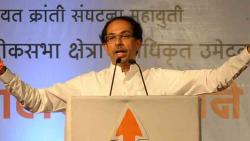 Adopt slums to make Mumbai disease free: Uddhav Thackeray to NGOs