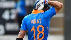Virat Kohli has married his ability to hunger and drive