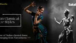 A look at nine Indian classical dance styles