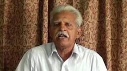 Top Maoist ideologue writer Pendyala Varavara Rao's family requests bail