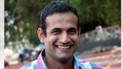 Irfan pathan, Dhoni, Cricket, captain, MS Dhoni, Interview