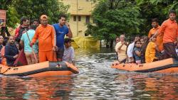 Death toll reaches 25 in Bihar; IMD predicts more rain on Monday