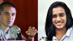 Sports Minister Kiren Rijiju, PV Sindhu and Sunil Chhetri to launch Fit India Talks