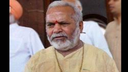 Supreme Court bench recuses from hearing pleas against bail to Swami Chinmayanand