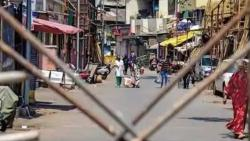Once a hotspot, Tadiwala Road slum records only one case in five days
