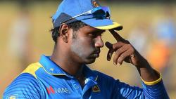 Kumar Sangakkara: Angelo Mathews injury ahead of 2011 World Cup final hurt Sri Lanka