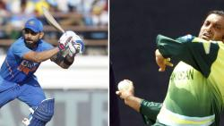 Virat Kohli and me would have been fierce enemies on-field: Shoaib Akhtar