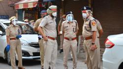 Independence Day: Security tightened in Delhi-NCR
