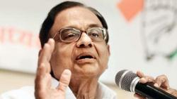 P Chidambaram: A stubborn government has no choice, must listen to wise counsel