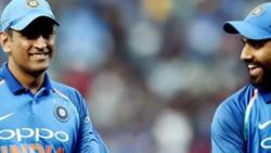 Rohit Sharma, MS Dhoni are captains who like to listen, says Suresh Raina