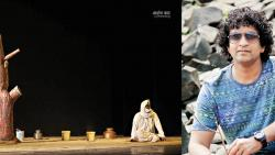 Sachin Shinde, who has directed Marathi play Handabhar Chandanya, explains how they have depicted a village's battle with water scarcity