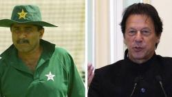 Javed Miandad: Imran Khan has ruined Pakistan cricket