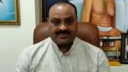 Andhra Pradesh ex-minister K Atchannaidu arrested in ESI scam