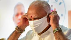 Karnataka CM BS Yediyurappa to self-quarantine after discharging from hospital