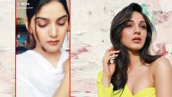 Kiara Advani's lookalike is the new TikTok rage