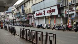 Pune cops request closure of shops, eateries