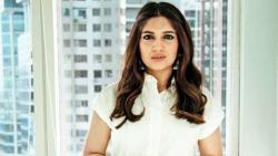 Bhumi Pednekar: I believe in repeating clothes