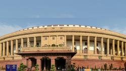 Winter Session begins on stormy note; Opposition uproar in Lok Sabha