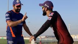 Mumbai Indians have always held the upper hand against Kolkata Knight Riders (KKR)