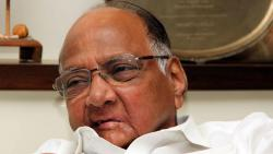 nationalist congress, sharad pawar, India, Nation, Politics, China, News