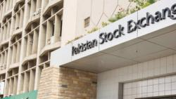 Pakistan Stock Exchange building in Karachi attacked by terrorists, two killed