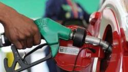 Pune: People fume over fuel price hike
