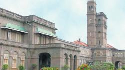 Pune University secures 9th position in NIRF