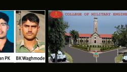 2 Army jawans killed, 9 others injured at CME
