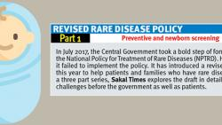 Some mandatory screening of babies for rare maladies can save many lives: Activists