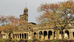 Pune University set to change second year UG and PG syllabus, firm on conducting last year examination