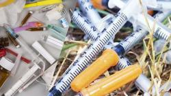 Coronavirus Pune: 3.5 tonnes of biomedical waste generated daily as PPE Kits, masks, gloves enter as new pollutants