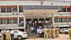 Pune RTO sees increase in car sales, registrations