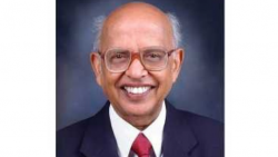 Govind Swarup spent his early years in the small town of Thakurdwara in Uttar Pradesh. He obtained his MSc degree from Allahabad University in 1950 and went on to pursue his doctoral studies at Stanford University in 1961.