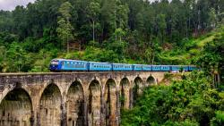 Post COVID-19 travel: Sri Lanka ready with short term plan to revive tourism