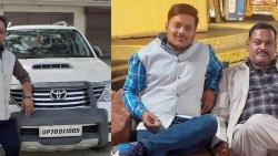 Gangster Vikas Dubey's right-hand man killed in an encounter