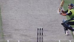 Pakistan needed 54 from the final four overs with just three wickets in hand when Misbah-ul-Haq turned the game around