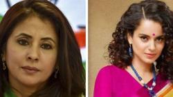 Urmila Matondkar to Kangana Ranaut: Share names of drug addicts in Bollywood