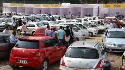 COVID-19 impact: Vehicle registration plunges by 42 per cent in June
