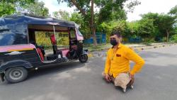 How this Pune auto-driver is an inspiration to all
