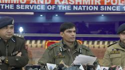 Senior J-K Police officer arrested along with 2 terrorists whom he was ferrying in Kashmir Valley