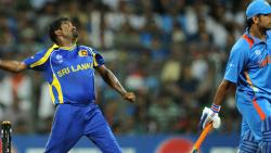 Sri Lanka sold the 2011 World Cup Final to India