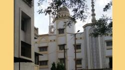 Covid-19 Pune: Wadgaon Jama Masjid converted to quarantine centre facility