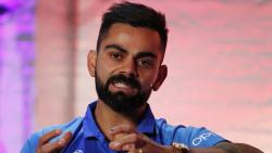 Complaint against Virat Kohli an attempt to derail BCCI on & off the field