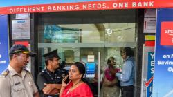 Security tightened at Yes Bank branches, ATMs in Mumbai