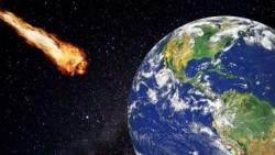 A tiny asteroid is expected to hit Earth a day before US election on Nov 3