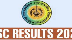 The online marks verification application started from the very next day after the results of Class 12. The students also paid the prescribed fees online.