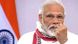 Modi was speaking on the occasion of handing over of 1.75 lakh houses in Madhya Pradesh to the beneficiaries through videoconference, wherein Chief Minister Shivraj Singh Chouhan, Governor Anandiben Patel, BJP MP Jyotiraditya Scindia and several beneficia