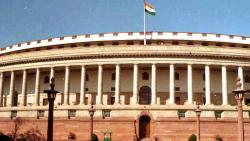 Government lists three finance bills for passage in Lok Sabha on Friday