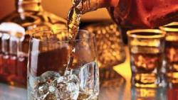 A Hyderabad-based startup has launched what it claims to be the world's first social drinking platform, which will also deliver liquor to people at their doorsteps.