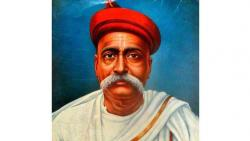 Bal Gangadhar Tilak, india, freedom struggle
